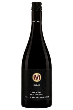 Andrew Murray Syrah Tout sur le Vin