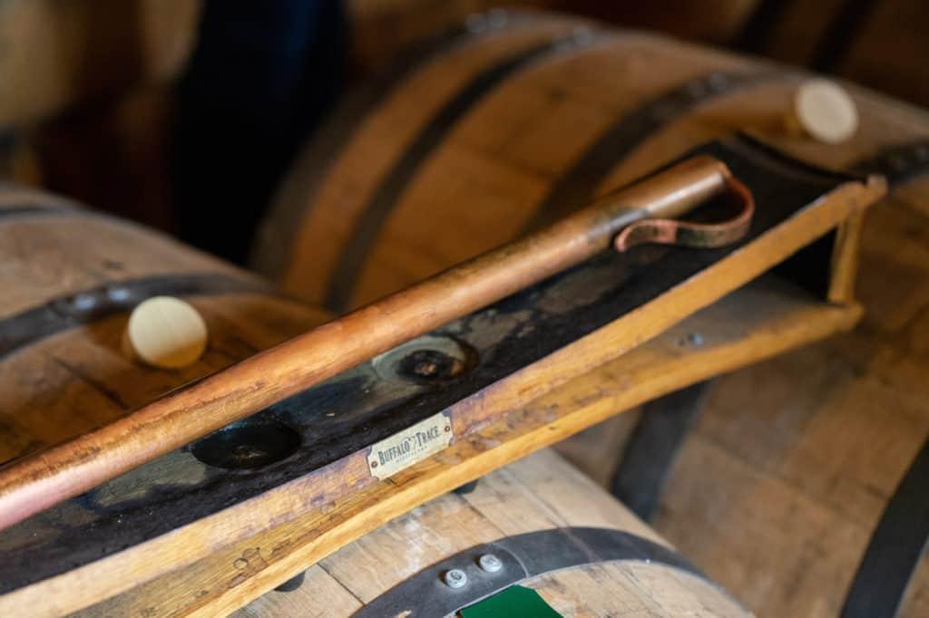 Bourbon Buffalo Trace - Tout sur le Vin