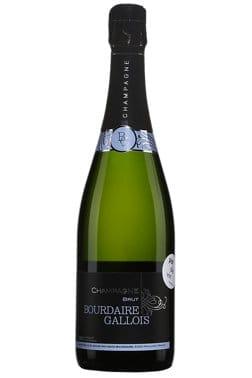 Champagne Bourdaire-Gallois BSA
