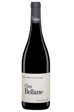 Clos Bellane, Côtes-du-Rhône-villages-Valréas 2017 Tout sur le Vin
