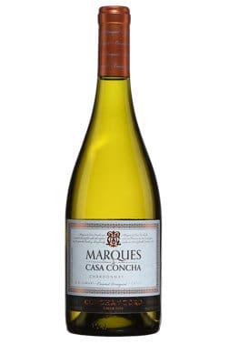 Concha y Toro Marques de Casa Concha Chardonnay 2017
