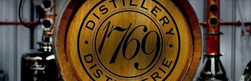 Distillerie 1769 Montréal - Tout sur le Vin