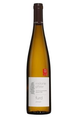 Domaine Pfister Pinot Gris Tradition 2016 - Tout sur le Vin