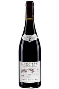 Domaine du Cros Lo Sang del Païs Marcillac 2017 Tout sur le Vin