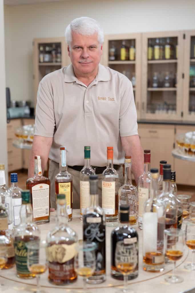 Drew Mayville Maître canadien du bourbon - Tout sur le Vin