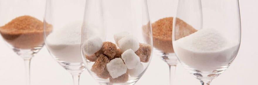 sucre résiduel dans le vin, Le débat acide du sucre résiduel dans le vin