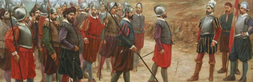 La faute aux conquistadors - Tout sur le Vin