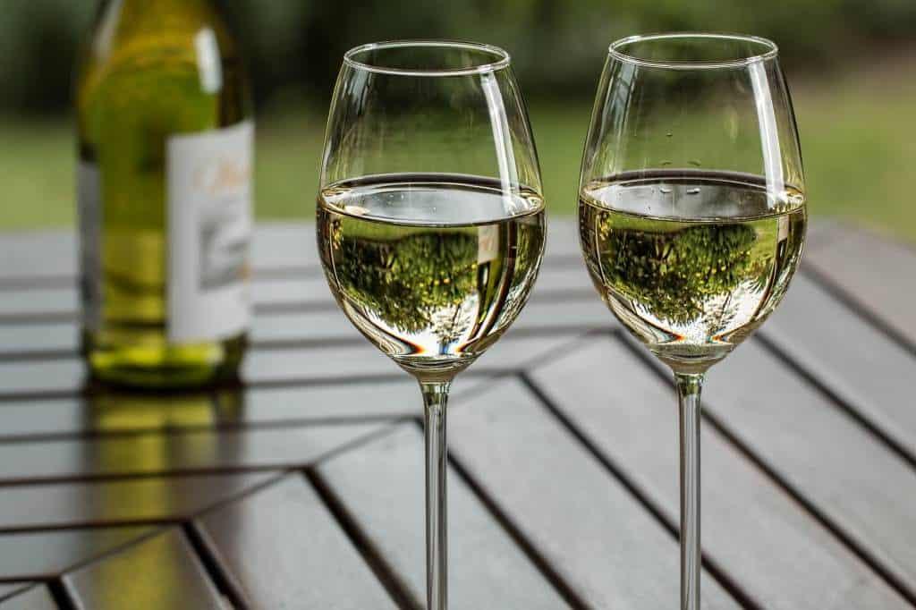 Pinot grigio ou pinot gris ? Tout sur le vin