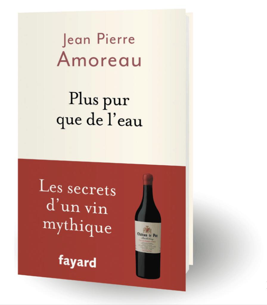 Plus pur que de l'eau - Château le Puy - Tout sur le vin