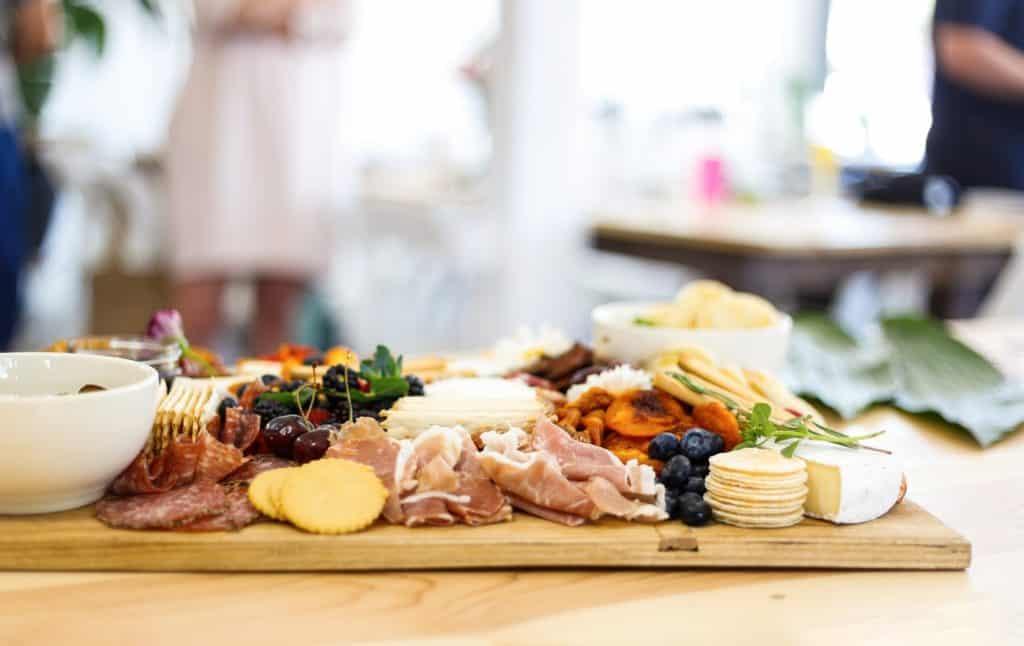 Salaisons et fromages - Tout sur le Vin