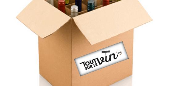 vin, Une caisse de 12 vins pour toutes les occasions