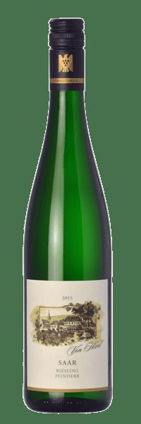 Weingut Von Hövel, Riesling, Feinherb, 2016