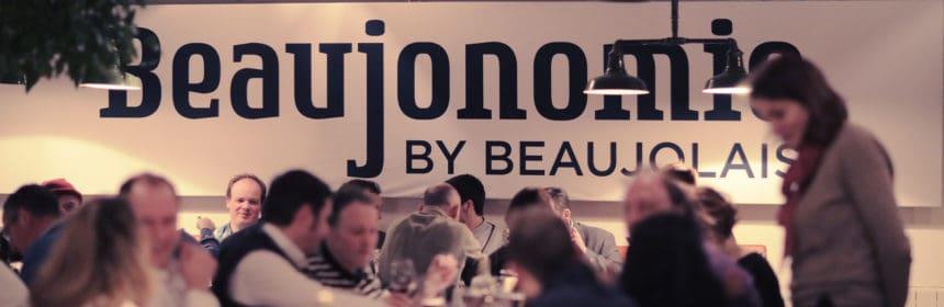 beaujolais blanc, Vive la Beaujonomie et ses vins blancs