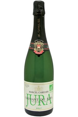 Cabelier crémant du Jura - Tout sur le Vin