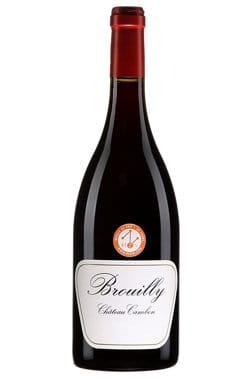 Cambon - Brouilly - Tout sur le Vin