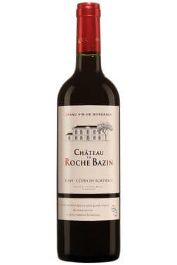 Château La Roche Bazin Blaye Côte de Bordeaux 2016