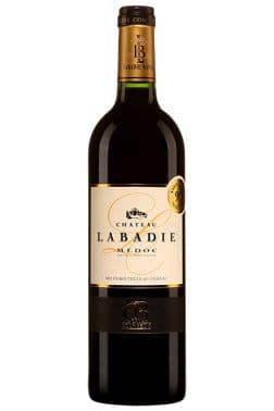 Château Labadie Médoc Cru Bourgeois 2015