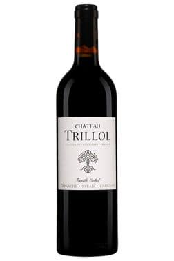 Château Trillol 2014