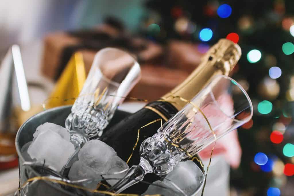 Champagne 101 - Tout sur le Vin