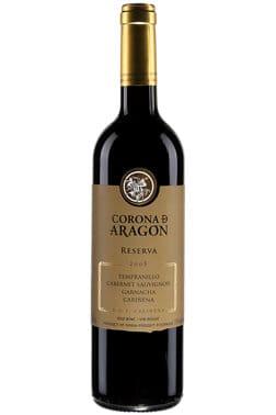 Corona de Aragon Reserva 2014
