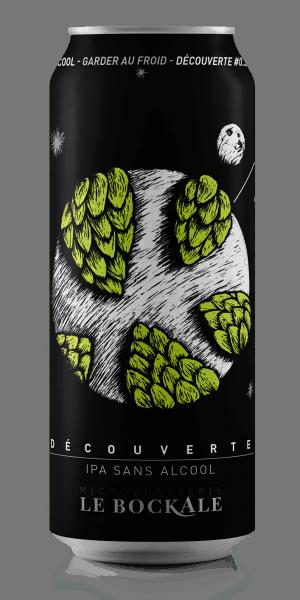 Découverte - Le Bock Ale - Tout sur le Vin