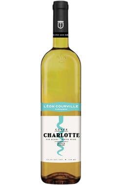 Domaine Les Brome Cuvée Charlotte - Tout sur le Vin