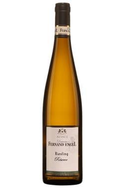 Domaine Fernand Engel Riesling Réserve 2017