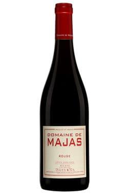 Domaine de Majas Côtes Catalanes 2018