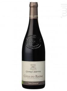 Gabriel Meffre Côtes-du-Rhône - Tout sur le Vin
