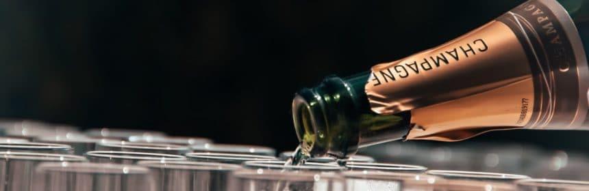 Champagne 101 - Toout sur le Vin