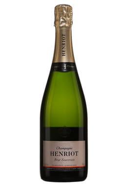 Henriot Brut Souverain - Tout sur le Vin