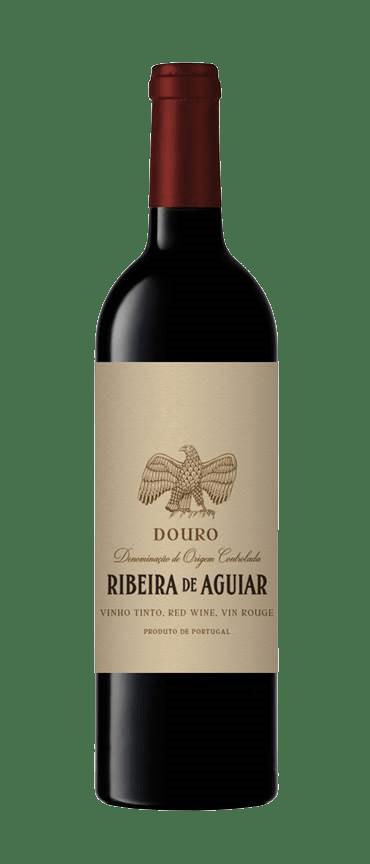 Herança de Sonho Ribeira de Aguiar Douro 2016