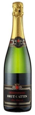 Joseph Cattin Crémant d'Alsace - Tout sur le Vin