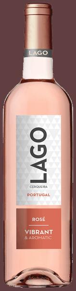 Lago Cerqueira Rosé - Tout sur le Vin