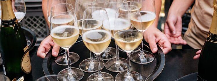 Les meilleurs moussseux et champagne 2019 - Tout sur le Vin