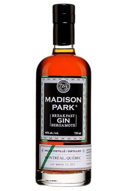Madison Park Breakfast - Tout sur le Vin
