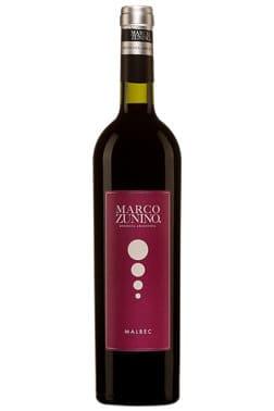 Marco Zunino - Malbec - Tout sur le Vin
