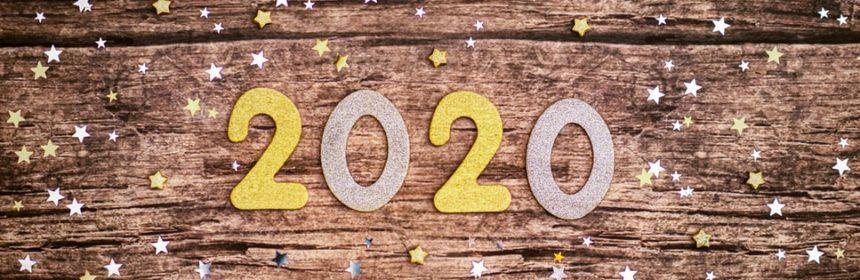 Meilleures sugggestions de vins pour 2020