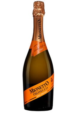 Mionetto Prosecco - Toout sur le Vin