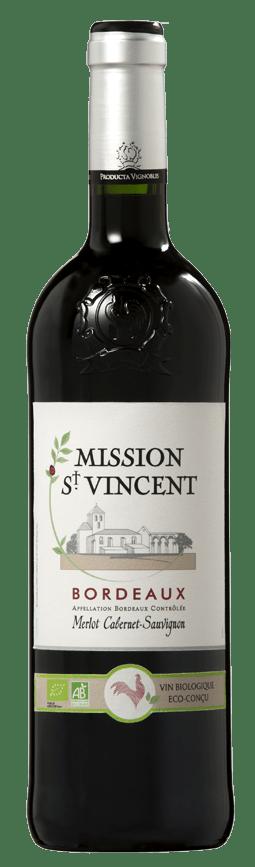 Mission Saint Vincent Bordeaux 2016