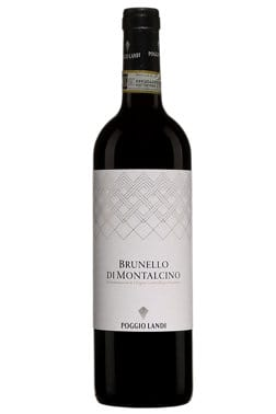 Poggio Landi Brunello di Montalcino 2013