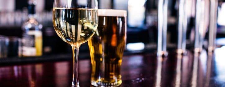 vin et bière sans alcool, Pour fêter sans alcool…