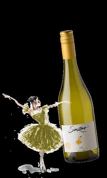 Sin Zero chardonnay - Tout sur le Vin