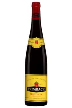 Trimbach Pinot Noir Réserve 2017