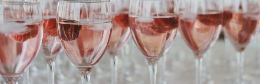 Vinho verde rosé - Tout sur le Vin