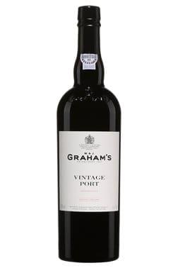 Graham Vintage 2017