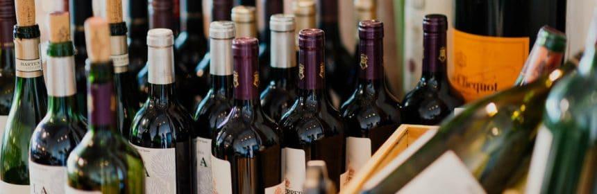 Les fêtes en bouteilles - Tout sur le Vin