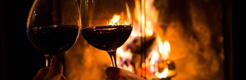 Trois vins d'hiver - Tout sur le Vin