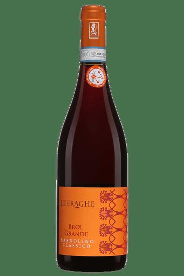 Le Fraghe Brol Grande Bardolino Classic 2016