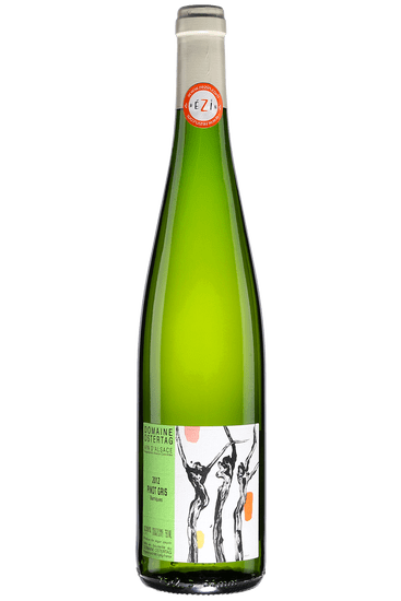 Domaine Ostertag Pinot Gris les Jardins Pinot Gris 2017